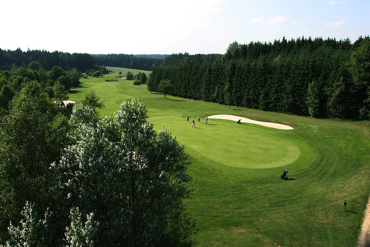 Golfcourse Waldviertel